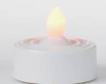 Battery Operated Tealights