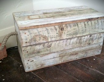 The Barn Box
