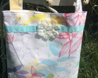 Waverley Pastel Fashion Bag