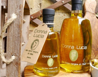 Donna Lucia Extra Virgin Olive Oil
