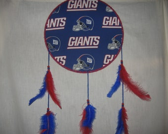 giants dream catcher