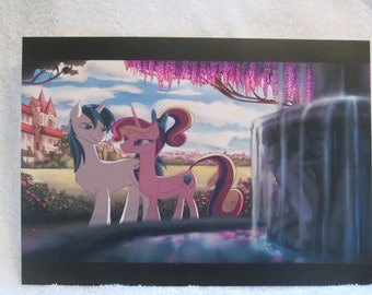 SALE! My Little Pony - A4 - Print 3