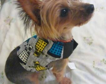 Dr Who Dalek Dog Shirt