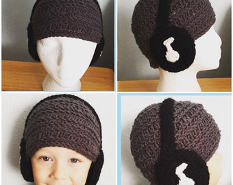 Music Headphone Beanie -any colors