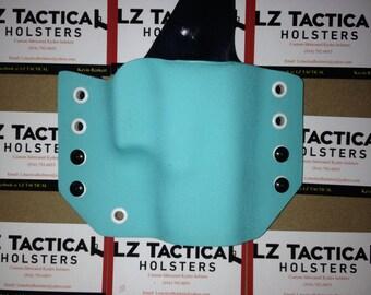OWB Kydex Holster custom made for any gun