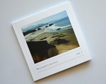 Westward I Go Free Vol. 1 Photo Book