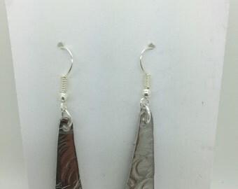 Recycle Earrings
