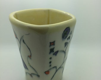 Whimsical Cup