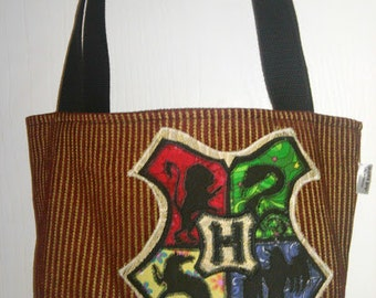 Hogwarts Crest Handbag
