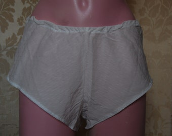 Soft french knickers