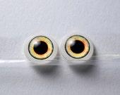 Doll eyes 10mm AD4 Dilate color Desert