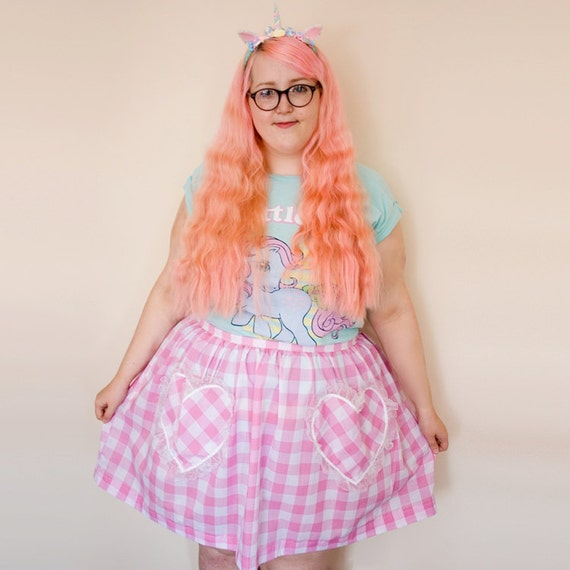 Sugar Pop Skirt