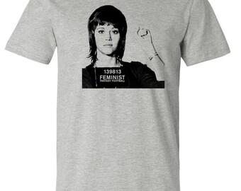 Feminist Fantasy Football Shirt