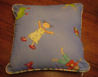 HAPPY KIDS PILLOW