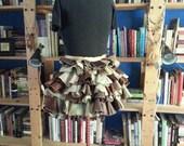 Box of Chocolates Bustle