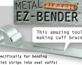 EZ-Bender, Bracelet Bender, Braclet Making Tool,  EZBENDER1