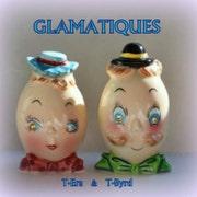GLAMATIQUES