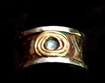 Healing Light ring