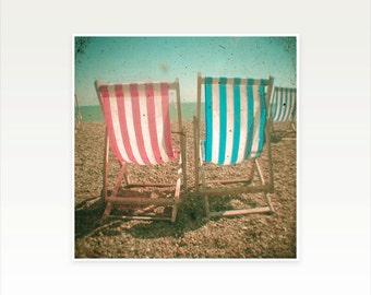 CLEARANCE SALE! Beach Art, Coastal Decor - The View