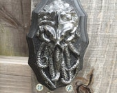 Cthulhu Plaque