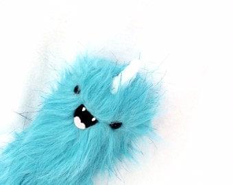 Weird Unicorn Plush - Stuffed Monster Toy