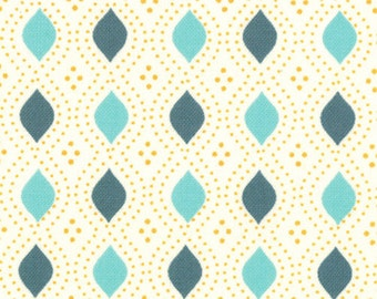 Domestic Bliss 1 & 1/2 yards Remnant 18077-16