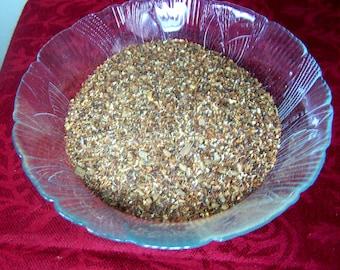 Chai Organic Roobois Tea Blend loose bulk - cinnamon cardamom cloves ginger stevia - red decaf decaffeinated traditional masala african bush