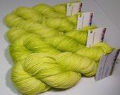 ABA Worsted - 100% SW Merino Wool - Limited Run