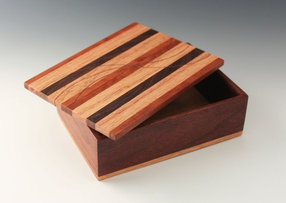 Triple Line Box 55