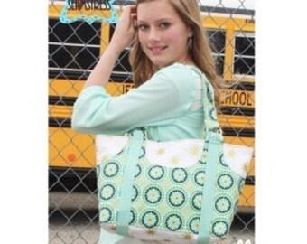 Pocket Full Bag Pattern