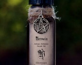 "VERVAIN Old European ""Artisan Alchemist""™ Ritual Oil ~ ""Old Ways Witchery At Its Finest""™"