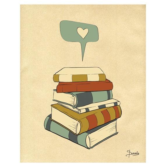 8 sugestões para incentivar o gosto pelos livros
