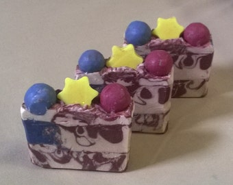 Fruits N Cream handmade soap