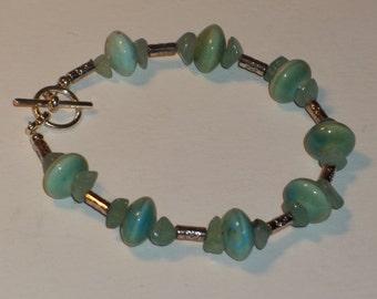 Green Adventurine Bracelet