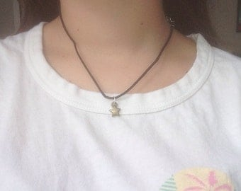 Starlet Charm Necklace