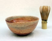 Tea Bowl - Shino