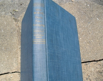 Vintage Book Sea Borne Thirty Years Avoyaging by James B. Connolly