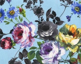 Michael Miller - Butterfly Garden Collection - Rosalinda in Cloud