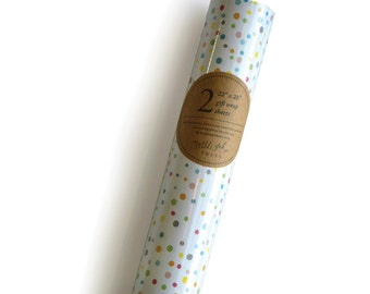 Happy Dots - Roll of 2