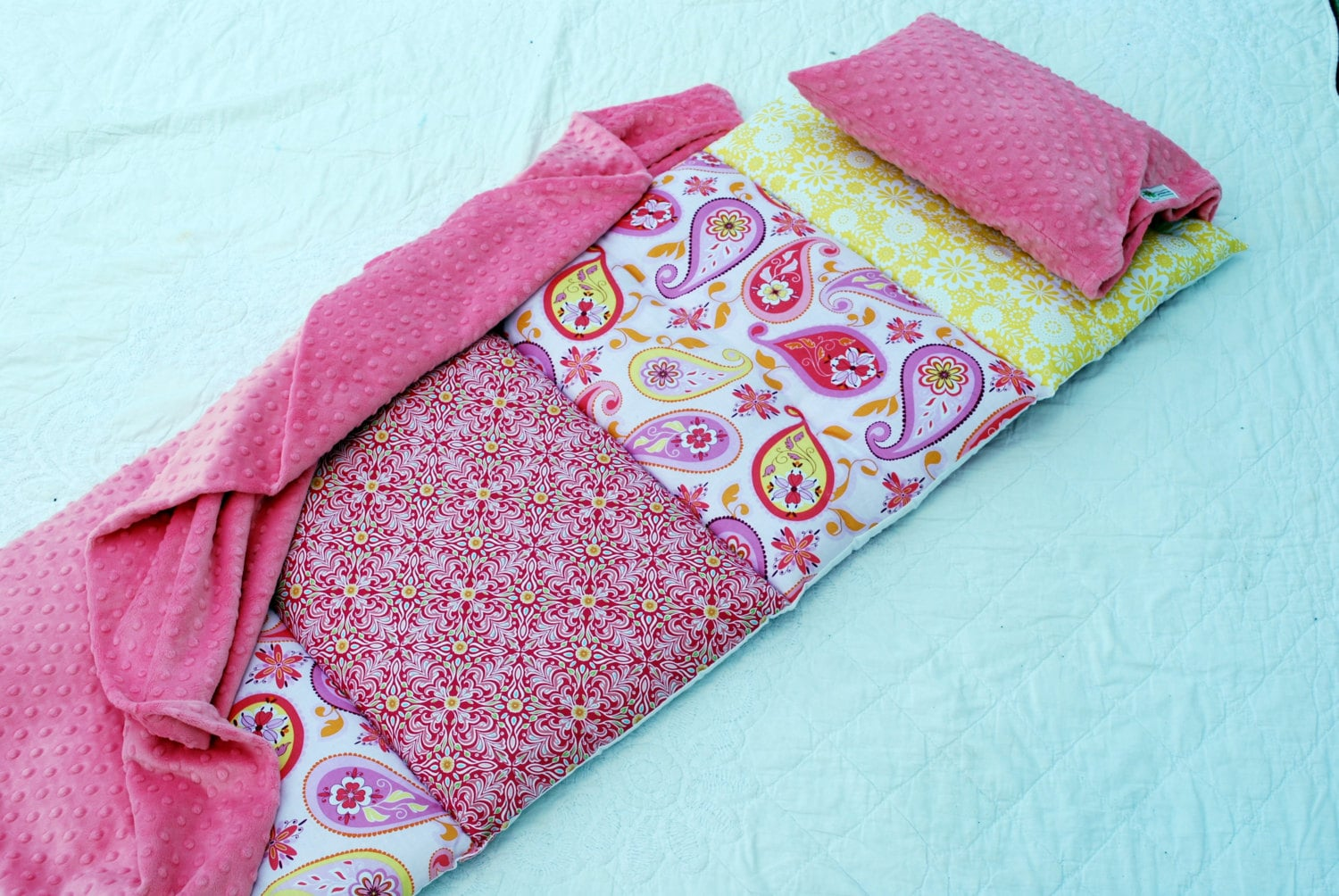 Mod Swirls Quilted Nap Mat By Janiebee Toddler Nap Mat Thick