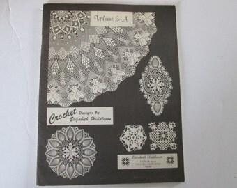 Crochet Design Volume 20 by Elizabeth Hiddleson