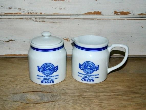 La maison la cuisine belle et bonne blue and white cream and - Cuisine simple et bonne ...
