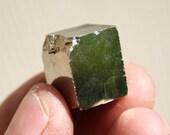 1 Pyrite Cube Natural Fools Gold