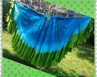 Limon Breeze Handdyed 25yd skirt