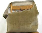 CROSSBODY HOBO BAG - Handmade Bag - Hobo Purse - Crossbody Bag - Over Shoulder Bag - Reversible Bag - Large Bag - Sling Bag - Hippie Bag