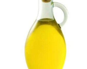 Baobab Oil Hair  & Body Blend - Organic Hair Oil, Organic Body Oil, Skin Oil,  Curly Hair, Kinky Curly