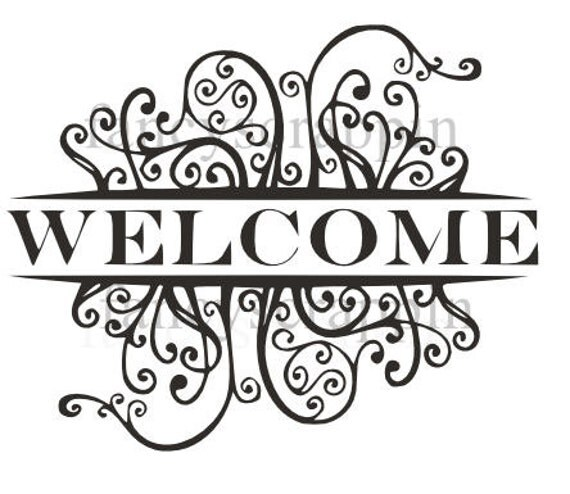 Old frozen welcome sign stock photo. Image of iron, ideas ...