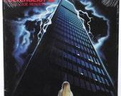 "Sealed ""Poltergeist III"" Vinyl Soundtrack (1988)"