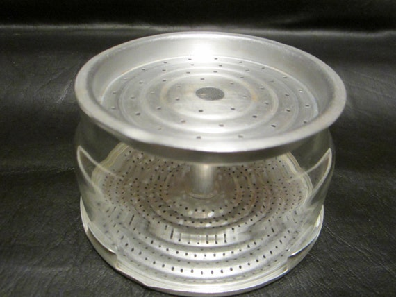Vintage Pyrex Replacement Internal Filter Basket and Screens