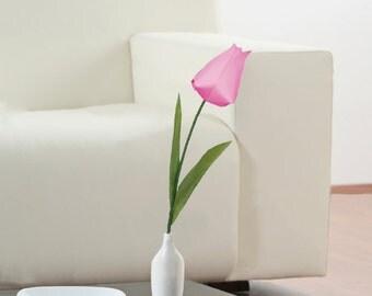 Classic Origami Tulip